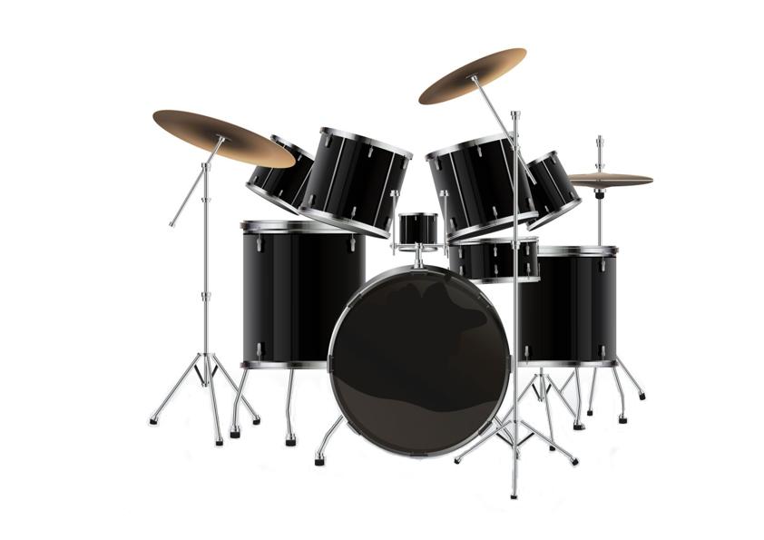 Schlagzeugunterricht in Bayreuth